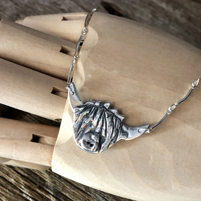 Papa Coo Hamish Necklace 3